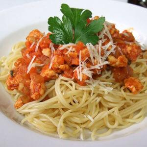 Spagetti_chicken_bolognese